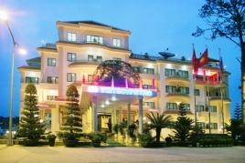 Vietsopetro Hotel Da Lat