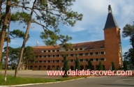 Tour Ho CHi Minh - Dalat 4 day 3 night