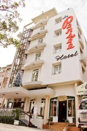 La Pensee Hotel