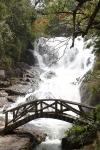 Dalanta Waterfall