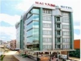 Mai Vang Hotel Da Lat