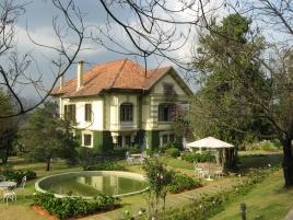 Nam Phan Restaurant Dalat