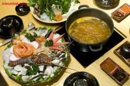 khong Ten Restaurant Da Lat