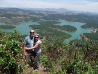 One – day trekking Elephant Mountain