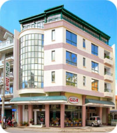 Thang Loi 1 Hotel Da Lat