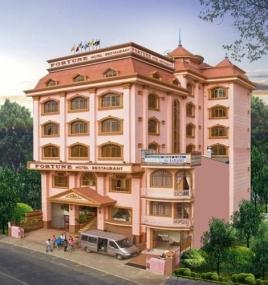 Dai Loi Hotel DaLat