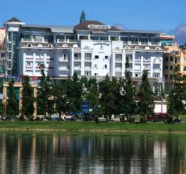 Ngoc Lan Dalat Hotel